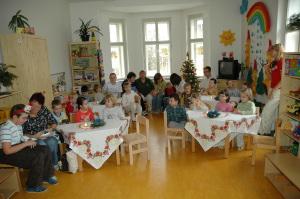 Mateřská škola Olomouc, Blanická 16, 772 00 Olomouc